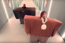 Here Are the Lyrics to Kanye West & Lil Pump's 'I Love It'