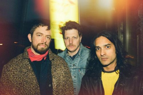 Yeasayer Are No Longer Suing The Weeknd For Copyright Infringement