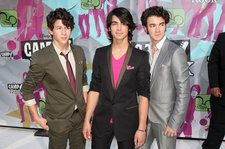 Jonas Brothers Give Us the TikTok 'Camp Rock' Throwback We've Been Waiting For