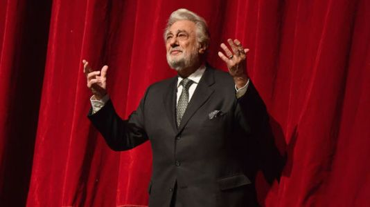 LA Opera To Investigate Plácido Domingo After Sexual Harassment Report