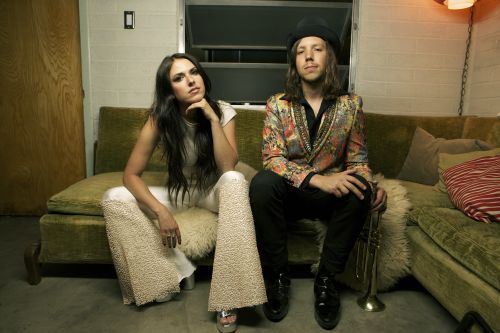 Escondido Mix Desert Vibes with Rock 'n' Roll on 'Warning Bells'