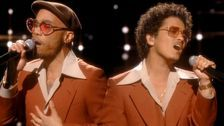 Bruno Mars And Anderson .Paak's Silk Sonic Drops Video For New Song 'Skate'
