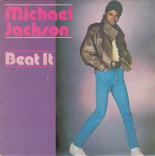 "The Number Ones: Michael Jackson's ""Beat It"""