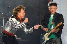 The Rolling Stones Kick Off a Happy Homecoming Run in London with Liam Gallagher