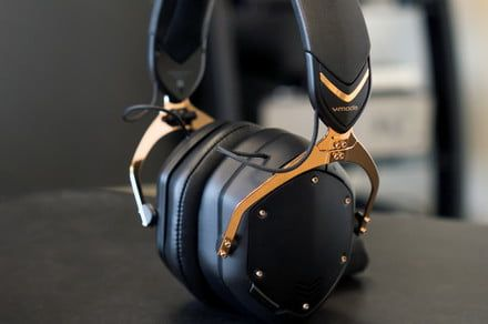 DT Giveaway: V-Moda Crossfade Wireless Headphones