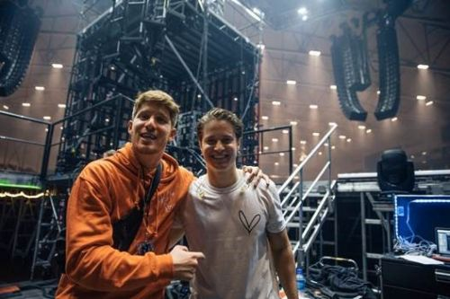Sony Music Entertainment Announces Global Partnership with Kygo and Manager Myles Shear for New Label, Palm Tree Records