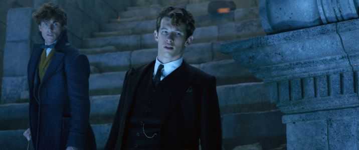 Here's What to Know About the Dreamy Brit Behind Theseus Scamander