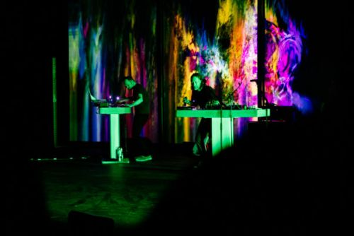 Review and Photos: Thom Yorke captivates with intimate set at Northrop
