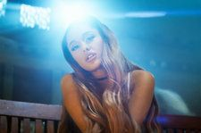 'Breathin' Director Hannah Lux Davis on the 'Wild West' of Music Videos and Working With Ariana Grande: 'I'm in Awe of Her'
