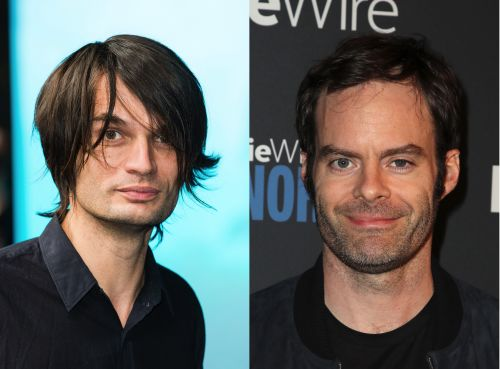 "Jonny Greenwood Thinks The ""Slightly Unusual-Looking"" Guy From SNL Should Play Him In A Movie"