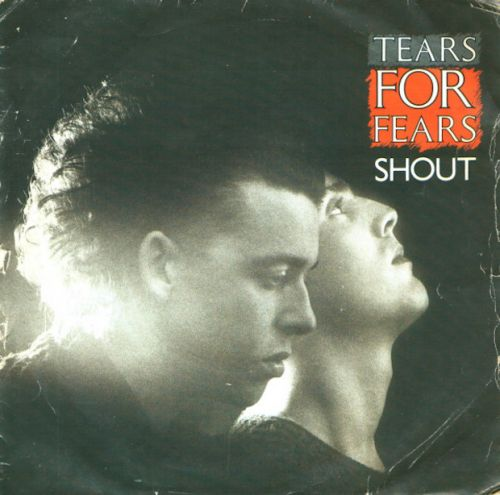 """The Number Ones: Tears For Fears' """"Shout"""""""