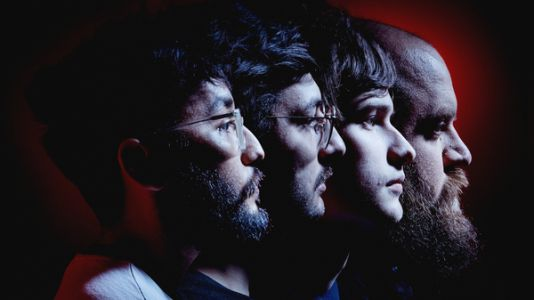 Hear Foxing's Soaring 'Nearer My God' In 5 Different Languages