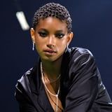 """Willow Smith Shaves Her Head During """"Whip My Hair"""" Performance, and It's Nothing Short of Epic"""