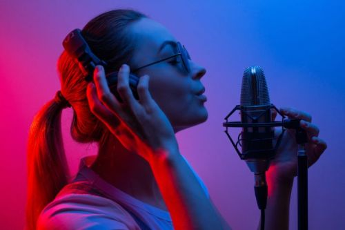 5 Steps to Making Your Voice Unforgettable