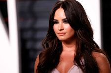 Demi Lovato Was a Bridesmaid at Her Friend's Wedding: See Her Glowing Selfie