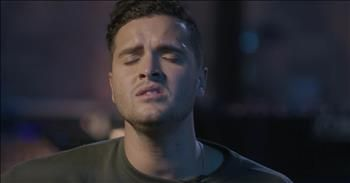 'Heart Of God' - Hillsong Young And Free Acoustic Performance