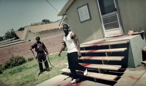 """Jay Rock - """"The Bloodiest"""" Video"""
