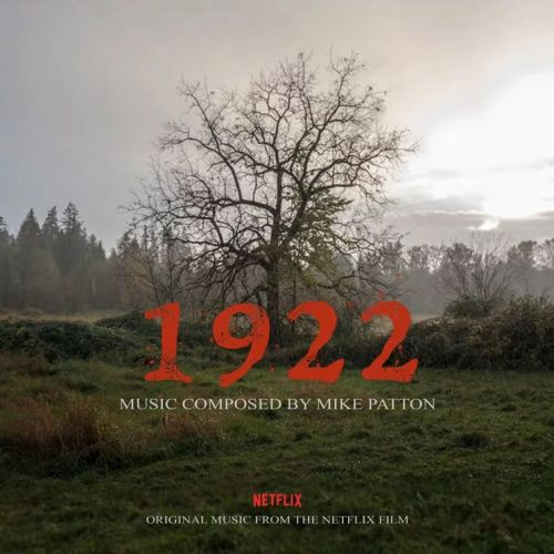 Mike Patton releases haunting score to Stephen King's 1922: Stream