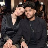 The Weeknd Wishes Bella Hadid a Happy Birthday With Never-Before-Seen Photos