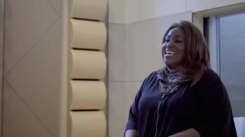 Mandisa Shares Heartbreaking Story Behind 'I'm Still Here'