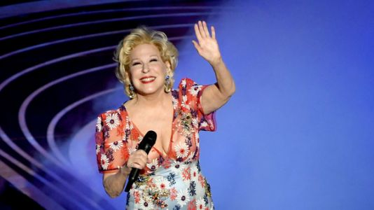 Bette Midler And Joni Mitchell Are Among The Newest Kennedy Center Honorees