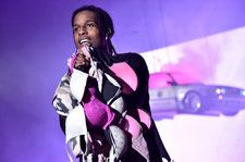 A$AP Rocky Will Return to Sweden to Perform
