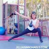 This Kettlebell Workout From Jillian Michaels Will Help Give You Ripped Arms