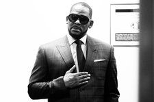Judge to be Asked to Let Cameras In Court For R. Kelly Case