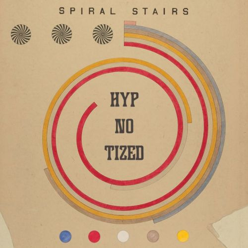 """Spiral Stairs announce new album, share Origins of lead single """"Hyp-No-Tized"""": Stream"""
