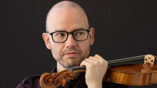Brooklyn Rider's Nicholas Cords On Beethoven, Gratitude And The Power Of Creativity