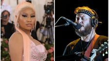 Nicki Minaj Slams Grammy Awards, Tells Fans To 'Never Forget' When She Was Snubbed
