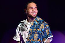 Chris Brown Is a Dad Again, Welcomes Baby Boy: Report