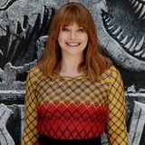 """Bryce Dallas Howard's Daughter Thought Her Job Was """"Laundry,"""" and Stars Are Really Just Like Us"""