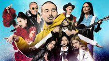 J Balvin, Blackpink and Drag Queens: Are Festivals More Genre Inclusive Than Ever?