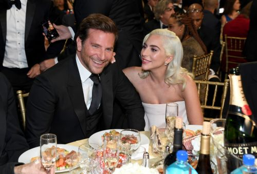Lady Gaga Weighs In on Bradley Cooper's Oscar Snub, and Now We're Feeling at Peace