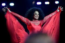 Diana Ross Talks Meeting With Mark Ronson Ahead of Her Next Album