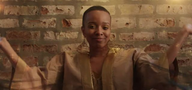 "Jamila Woods - ""Baldwin"" Video"