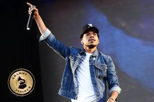 Chance the Rapper Drops Hilarious Teaser for New Christmas Mixtape