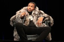 Meek Mill's 'Championships' Album Debuts at No. 1 on Billboard 200 Chart