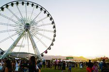 Oregon Promoter Refiles Coachella Radius Clause Lawsuit