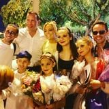 Jennifer Lopez, Marc Anthony, and Alex Rodriguez Have Mastered the Art of Coparenting- Here's the Proof