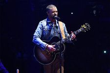 Justin Timberlake Plays a Tune on His Son's Ukelele: Watch