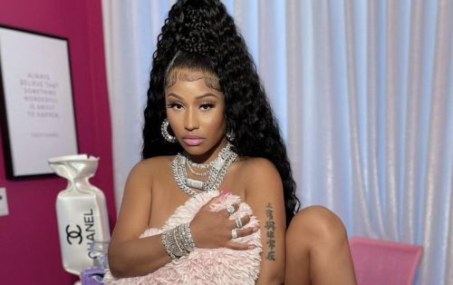 Nicki Minaj Announces New Music After Ending Social Media Hiatus
