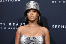 Rihanna Turned Down Super Bowl LIII Gig in Solidarity With Colin Kaepernick: Reports