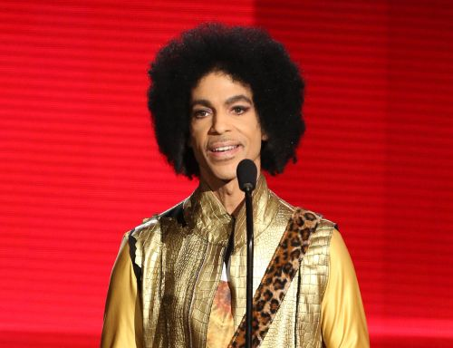 Prince Memoir The Beautiful Ones Out This Fall