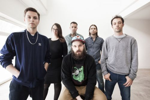 Fucked Up Holds on to a Never Let Die Attitude on 'Dose Your Dreams'