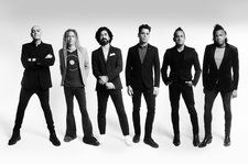 Newsboys Notch Seventh No. 1 on Top Christian Albums Chart With 'United'