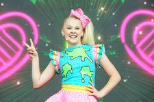 JoJo Siwa Says She's Filming a Video With North West