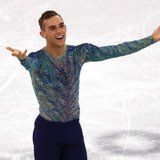 Adam Rippon Is Now Willing to Speak With Mike Pence - Can We Conference In?!