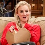"""Kaley Cuoco on the Emotional Big Bang Theory Finale: """"We're All Going to Freak Out"""""""